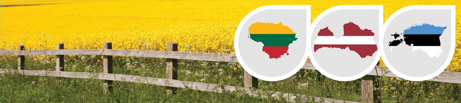 """""""Baltic Agro"""" ir """"Tradecorp"""" stiprina bendradarbiavimą Baltijos šalyse"""