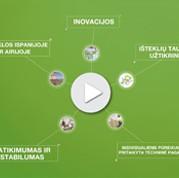 Tradecorp išleido naują korporatyvinį video: 5 sėkmingos kompanijos kryptys